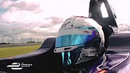 Ride onboard with Virgin Racing