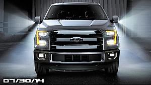 New Ford F-150 Price Hike, E-Turbo Ferraris, Dodge Viper Power Bump - Fast Lane Daily
