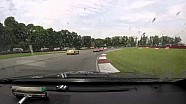 PWC 2014 Mid-Ohio On Board Highlights of Steven Doherty Round 10