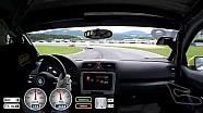 2014 VW Scirocco R Cup - On Board - Spielberg