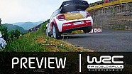 Preview #2/ ADAC Rallye Deutschland 2014