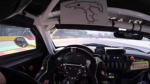 Jörg Müller: Point-of-View Cam at Spa