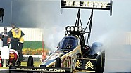 Tony Schumacher's Greatest Wins in Indy