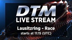 DTM Lausitzring 2014 - Race Live
