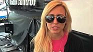 Courtney Force - Charlotte - Mello Yello