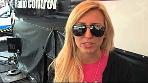 Courtney Force - Charlotte - Mello Yello