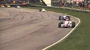 British F3 1995 - Oliver Gavin, Helio Castroneves, Christian Horner, Cristiano da Matta
