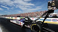 Antron Brown clinches the win in St. Louis | NHRA