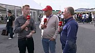 Niki Lauda: modern F1 cars are bullshit!