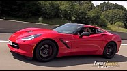 2015 Chevrolet Corvette Stingray in Germany - Fast Lane Daily