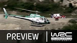 Preview: RallyRACC-Rally de Espana 2014