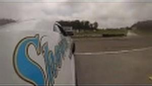 Onstar tries to help after z28 Camaro Crash