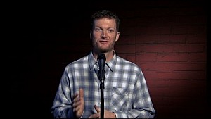 Driver Stand-Up: Drivers Poke Fun at Jay Mohr