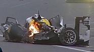 Motorsport Crashes of 2014 #15