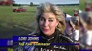 Lori Johns Career Highlights #100ProWinsbyWomen