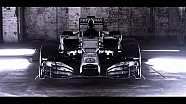 Mercedes AMG F1 road to 2015 – the trailer