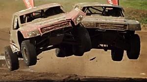 TORC Series Crash Compilation