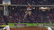 250SX Main Event Highlights Atlanta - 2015 Supercross