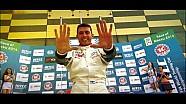 WTCC 2015 Carrera de Argentina remolque