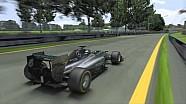 Lewis Hamilton 2015 Previa del GP de Australia