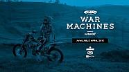 Muy Pronto: FMF War Machines - Una pelicula producida por Vurbmoto