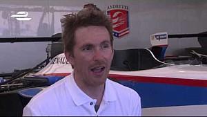 Miami ePrix Scott Speed pre-race interview