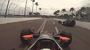 #FirestoneGP - Onboard with Stefano Coletti