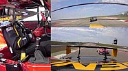 PWC 2015 COTA On Board Highlights - Andrew Aquilante - Round 1