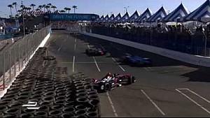 ePrix de Long Beach - Les meilleurs moments