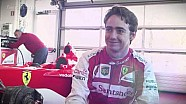 Gutiérrez conduce un Schumacher F2001