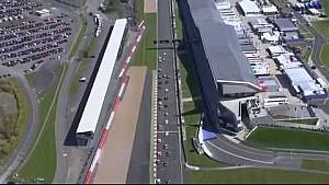 6 Horas de Silverstone - Hora 2 resumen
