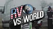 RV vs. The World - Episode 1
