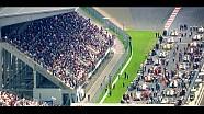 DTM Saison 2015 - Un week-end, deux courses