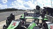 #INDYCAR In-Car Theater: Honda Indy Grand Prix of Alabama