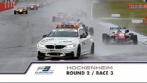 Sexta carrera/ De la tercera carrera de la temporada 2015 en Hockenheim