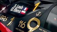 La déco Alsace 2013 dans Sébastien Loeb Rally Evo