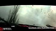 Rallye Monte Carlo | Robert Kubica Crash ONBOARD SS9