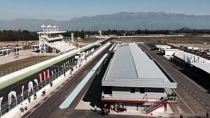 MotoGP en Chile 2016 - Super TC2000 Codegua