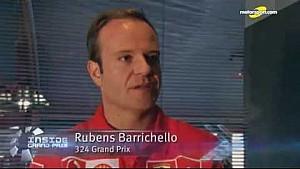 Inside Grand Prix - 2015: Gran Premio della Cina - Parte 2/2