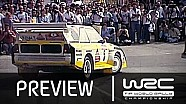 WRC - Vodafone Rally de Portugal 2015: Preview