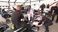 Berlin ePrix Resumen de la carrera