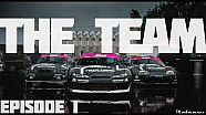 the TEAM | episode 1