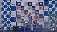 Aspectos más destacados de la carrera del fin de semana en Monza 2015