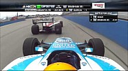 2014 Indy Lights - Round 12 Milwaukee