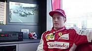 GP de Gran Bretaña - Kimi Raikkonen
