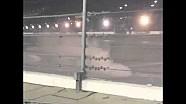 Accident d'Austin Dillon à Daytona : la vue des gradins