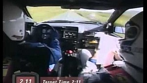 1990 Mobil 1 Rally Challenge - Stage 5