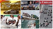 Motorsport Show con Guy Cosmo - Ep.13