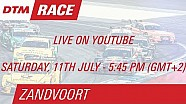 DTM Zandvoort 2015 - Race 1 - Live Stream