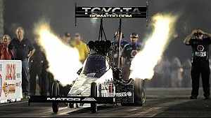 Antron Brown powers to track record in Chicago #NHRA